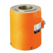 Center-hole type Compression Load Cells CLC-NA (50kN to 5MN)