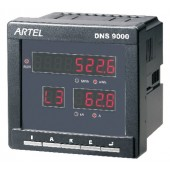 Panel - DNX / DNSX 9000 (Energy Meter)
