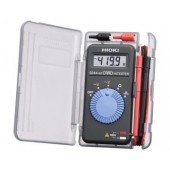 3244-60 Pocket Digital Multimeter | Card HiTester | HIOKI