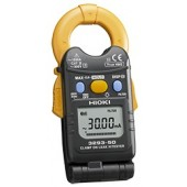 3293-50 Leakage Current Clamp Meter