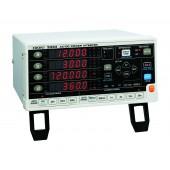 3334/-01 Power Meter | AC/DC Power HiTester | HIOKI
