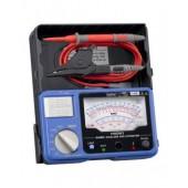 3490 Analog Insulation Tester, Megohmmeter | HIOKI