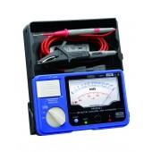 IR4018-20 Analog Insulation Tester | เครื่องทดสอบความเป็นฉนวน | HIOKI