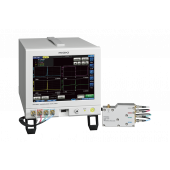 IM7587 Impedance Analyzer | เครื่องวัดแอลซีอาร์ | HIOKI