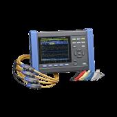 PQ3100 Power Quality Analyzer | เครื่องมือวิเคราะห์คุณภาพค่ากำลังไฟฟ้า | HIOKI
