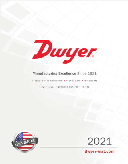 dwyer catalog